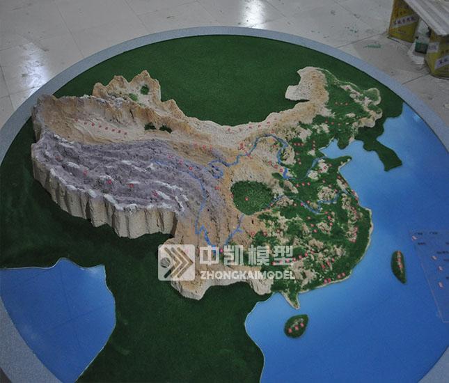 中国地形万博manbext体育手机登陆